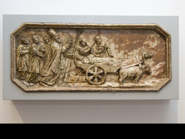 Raum 6: 700 Jahre St. Notburga